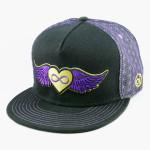 Black_Purple Winged-Heart-Black-Hat-Front_large